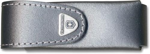 Victorinox Knives: Victorinox SwissTool Belt Pouch, Leather, VN-33246