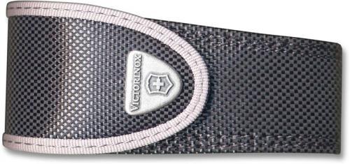 Victorinox Knives: Victorinox Medium Pocketknife Belt Pouch, Nylon, VN-33247