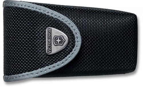 Victorinox Knives: Victorinox Large Pocketknife Belt Pouch, Nylon, VN-33248