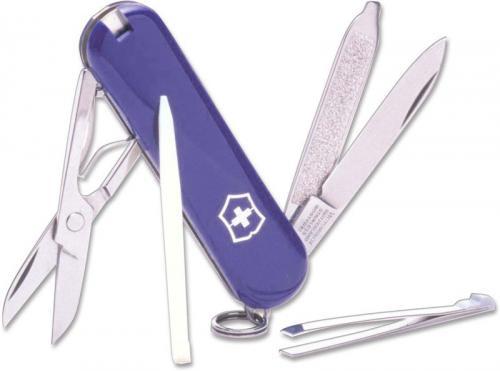 Victorinox Classic SD, Purple, VN-53034
