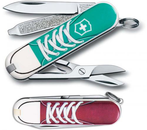 Victorinox Classic SD, Sneakers, VN-56120