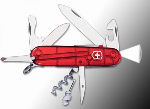 Victorinox Knives: Victorinox Spartan Lite Knife, VN-53451