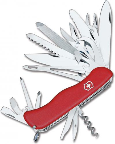Victorinox WorkChamp XL Knife, VN-53771
