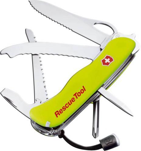 Victorinox Rescue Tool, VN-53900