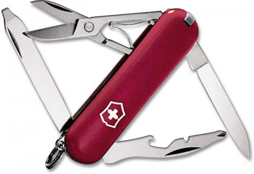 Victorinox Rambler 0.6363, Red (was SKU 54031)
