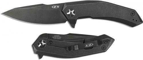 ZT 0095BW Knife, ZT-0095BW