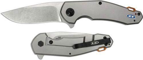 ZT 0220 Knife, ZT-0220