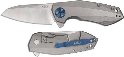 ZT 0456 Knife, ZT-0456