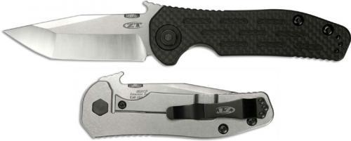 ZT 0620 Knife, Carbon Fiber, ZT-0620CF