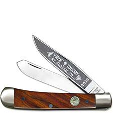 Boker Trapper Knife, Limited Cocobolo, BK-2525C