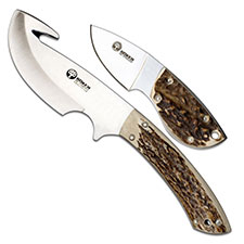 Boker Hunting Knife Set, BK-BA5130HH