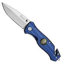 Boker Knives Boker Law Enforcement Rescue Knife, BK-MB365