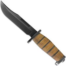 Buck Brahma Knife, BU-119BRS1