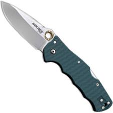 Cold Steel Golden Eye 62QFGS Knife Andrew Demko EDC HTR Opener Locking Folder