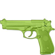 Cold Steel Model 92 Training Pistol, CS-92RGB92