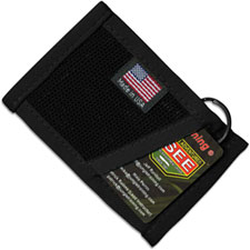 ESEE Knives Card Holder - Black Cordura