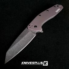MODIFIED Kershaw Dividend 1812GRY Knife - REGRIND