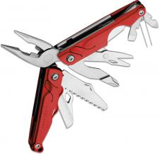 Leatherman Leap Tool, Red, LE-831833