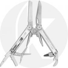 Leatherman Curl Tool 832930 - 15 Function Multi Tool - USA Made