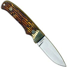 Uncle Henry Mini Pro Hunter Knife, SC-PH2N