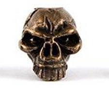 Schmuckatelli Emerson Solid Bronze Premium Bead - Oil Rubbed Finish - EORBO