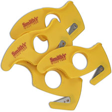 Smiths Disposable Gut Hooks Set of Four 50779