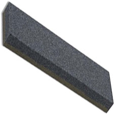 Smiths Dual Grit Sharpening Stone 4 Inch 50921