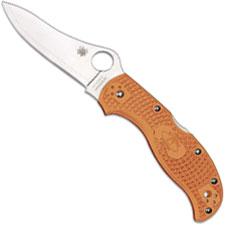 Spyderco Stretch Knife, Sprint Run HAP40, SP-C90FPBORE