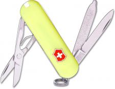 Victorinox Stayglow Classic SD Knife, VN-53208