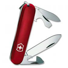 Victorinox Recruit, Red, VN-53241