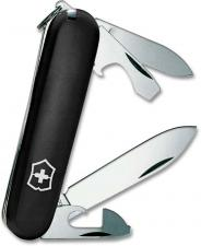 Victorinox Recruit, Black, VN-53243