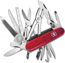 Victorinox SwissChamp, Red, VN-53501