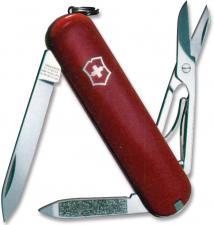 Victorinox Ambassador, Red, VN-53681