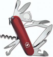 Victorinox Explorer, Red, VN-53791