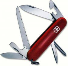 Victorinox Hiker, Red, VN-53831