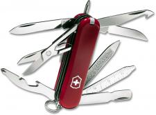 Victorinox MiniChamp 0.6385, Red (was SKU 53973)