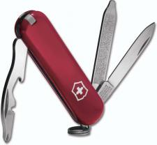 Victorinox Rally, Red, VN-54021