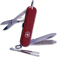 Victorinox Signature, Red, VN-54091
