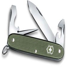 Victorinox Knives With Alox Handles