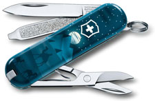 Victorinox 0.6223.L1805US2 Classic SD Limited Edition Great Pyramids 7 Function Multi Tool